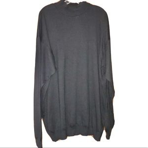 MURANO BY RAFFI Made in Italy MENS Tall Sweater